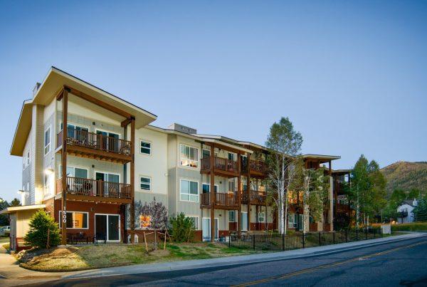Village Green Apartments Utah